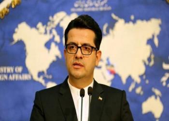 طهران: أرسلنا مبادرة سلام للدول المعنية بأمن مضيق هرمز