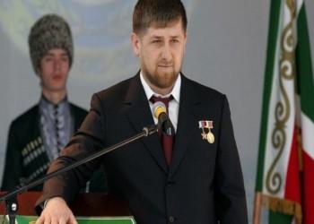 رئيس الشيشان يتعهد بدفن مقاتلي داعش الهاربين من سوريا
