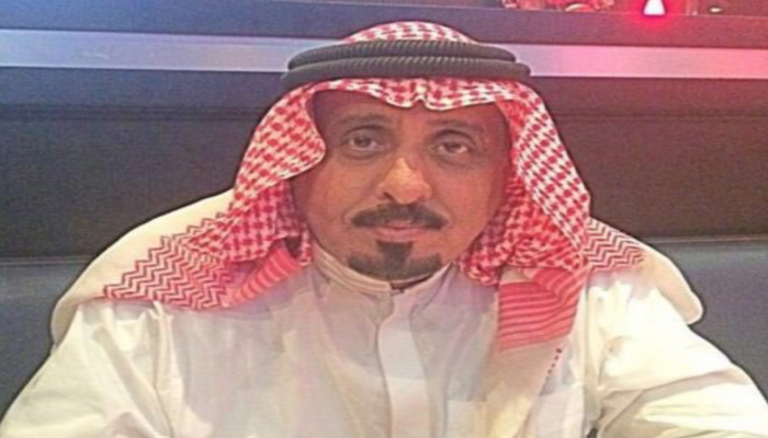 وفاة الممثل والإعلامي السعودي طلال الحربي في حادث سير