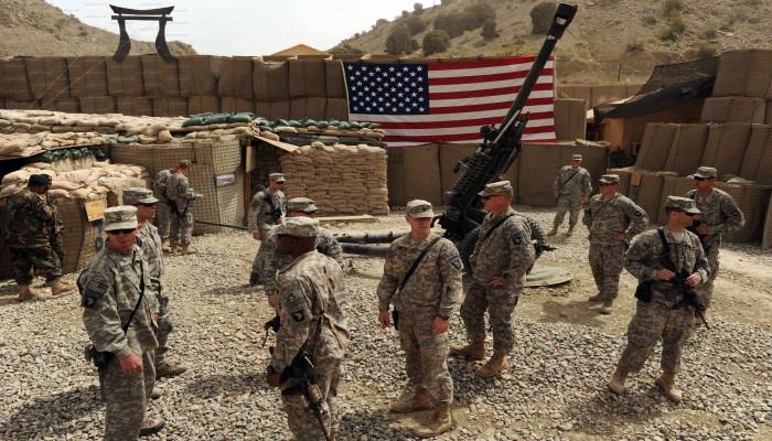 برلمانيون عراقيون يرفضون تحويل بلادهم إلى قاعدة للقوات الأمريكية