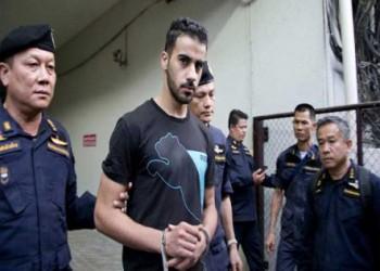 شرطة أستراليا تعتذر للاعب كرة قدم بحريني لاجئ لاعتقاله بتايلاند