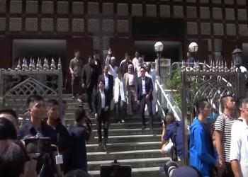 سلطات هونج كونج تعتذر للمسلمين.. ما السبب؟ (فيديو)