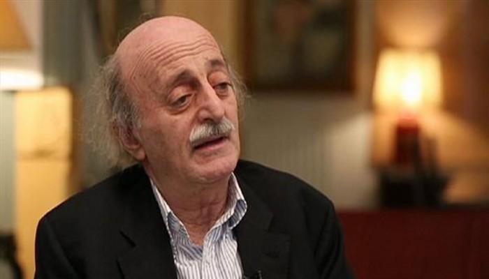 جنبلاط عن إصلاحات الحريري: مخدرات واهية