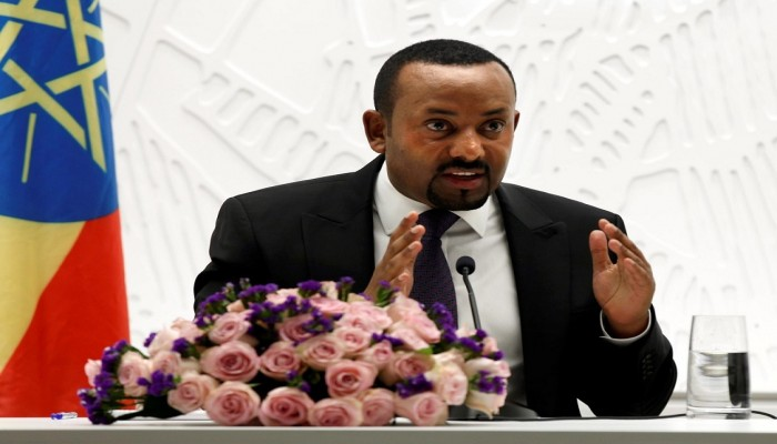 إثيوبيا تتعهد بحشد الملايين لحماية سد النهضة