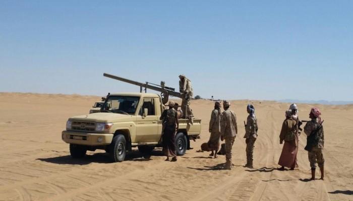 الحوثيون يعلنون أسر جنود سودانيين شمال غربي اليمن
