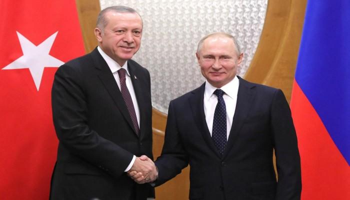 اتفاق روسي تركي حول المنطقة الآمنة بسوريا من 10 بنود