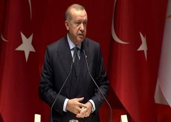 أردوغان: مهلة شمال سوريا انتهت دون تحقق وعود واشنطن وسأتصرف