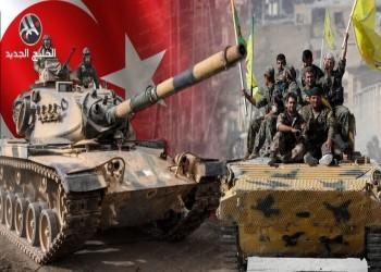 كيف نجح رهان أردوغان في سوريا