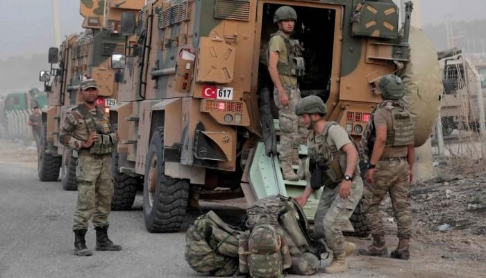 رويترز: تركيا تدرس إلغاء خططها بنشر مواقع مراقبة بشمالي سوريا