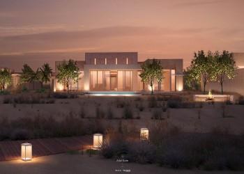 قطر تدشن أكبر منتجع صحي للطب البديل بالشرق الأوسط