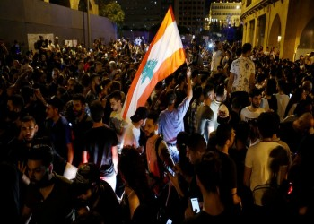لبنان.. استمرار تجميد النشاط الكروي بسبب المظاهرات