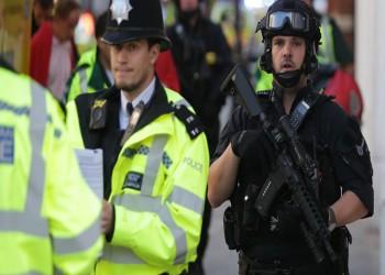 بريطانيا.. العثور على شاحنة أخرى بها 9 مهاجرين أحياء