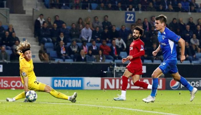 ميسي وصلاح يقودان برشلونة وليفربول لفوزين بأبطال أوروبا