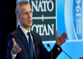 الناتو: إقامة منطقة آمنة في سوريا بحاجة لقرار أممي