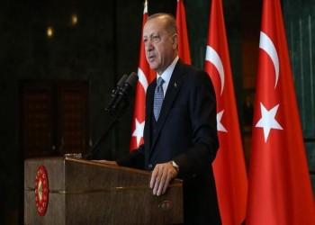 أردوغان للعالم الإسلامي: لا نمارس القومية الإقليمية