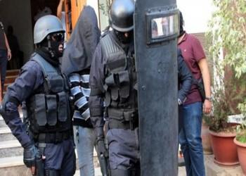 المغرب يعلن تفكيك خلية إرهابية خطيرة من 6 مسلحين