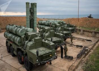 ضغط أمريكا على تركيا للتخلي عن إس-400 مستمر