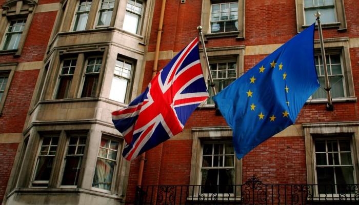 الاتحاد الأوروبي يوافق على تمديد مهلة خروج بريطانيا