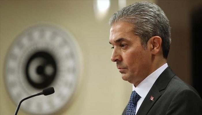 تركيا: مزاعم العفو الدولية بترحيل سوريين قسرا نتاج خيال