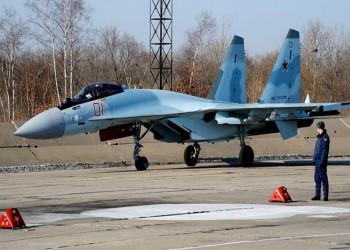 """اتفاق وشيك مع روسيا لتزويد تركيا بـ36 مقاتلة """"سو-35"""""""