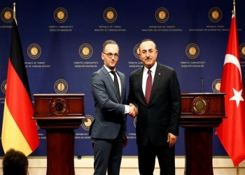 تركيا ترد على مقترح إنشاء منطقة آمنة دولية في سوريا
