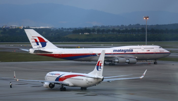 القطرية تعرض شراء حصة استراتيجية من الخطوط الماليزية