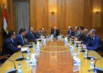 الجيش المصري يبحث مع شركة أمريكية مشروعات تتعلق بالتصنيع الرقمي