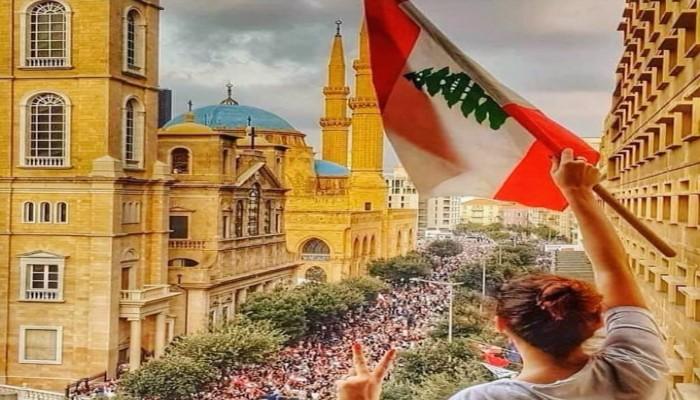 لبنان بين مطالب الثورة وتحديات الطائفية