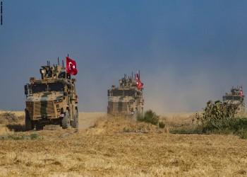 اشتباكات بين النظام السوري وقوات تركية قرب رأس العين