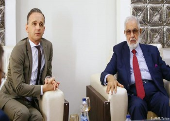 ألمانيا تسعى لعقد قمة لإحلال السلام بليبيا العام الجاري