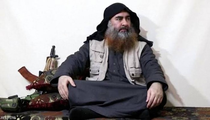 وشاية مساعد وراء تصفية البغدادي في إدلب