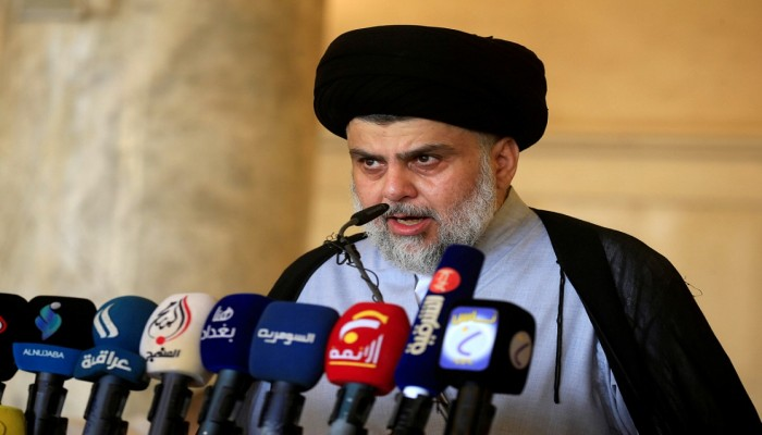 حكومة العراق ترفض دعوة الصدر لإجراء انتخابات مبكرة