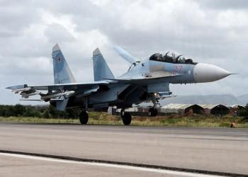 تركيا وروسيا تضعان اللمسات الأخيرة لصفقة طائرات سو-35
