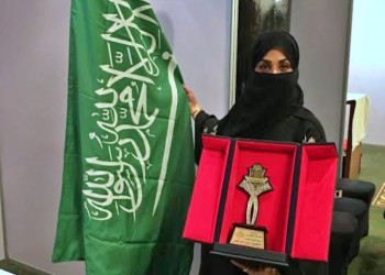 محامية سعودية تحوز عضوية في هيئة تحكيم نزاع تجاري