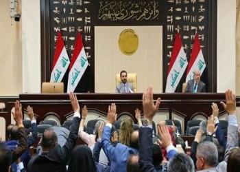 البرلمان العراقي يستدعي رئيس الوزراء للحضور فورا