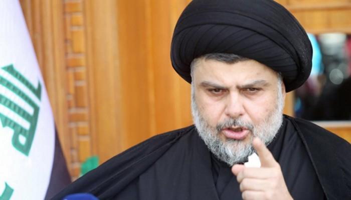 الصدر يهدد عبدالمهدي بسحب الثقة إذا رفض الانتخابات المبكرة
