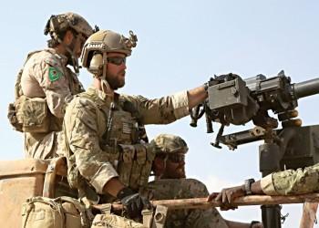شرق سوريا والوجود الأميركي «الاستراتيجي»