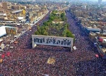 تأملات في المشهدين اللبناني والعراقي