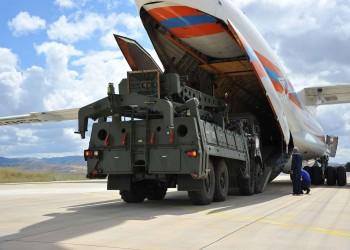 البنتاجون يتوقع تفعيل تركيا إس-400 الروسي نهاية 2019