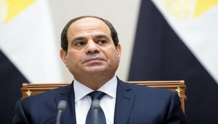 السيسي يدعو لطرح شركات الجيش المصري في البورصة