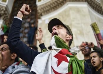 نقيب قضاة الجزائر: لم نتلق أي تعليمات بسجن متظاهرين