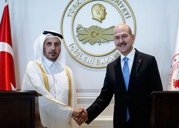 تركيا تشارك في تأمين مونديال قطر