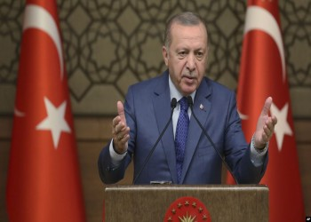 أردوغان يتهم دولا بعرقلة عودة السوريين لوطنهم