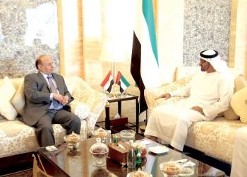 هل يحضر بن زايد توقيع اتفاق الرياض.. وكيف سيلتقي هادي؟
