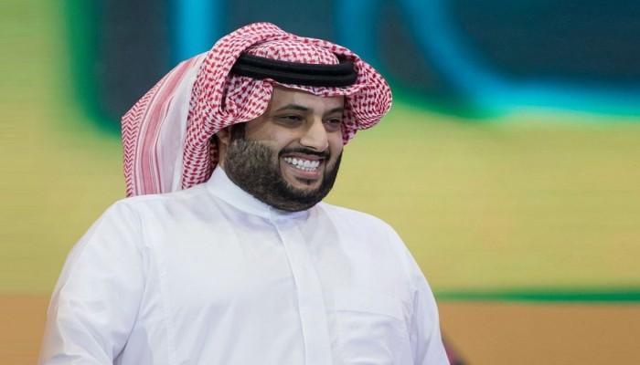 تركي آل الشيخ يؤكد نفاد تذاكر فعاليات موسم الرياض الترفيهي