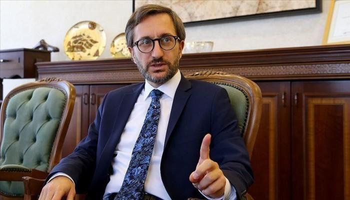 أنقرة تلمح لمسؤولية دول أوروبية عن تفجير تل أبيض