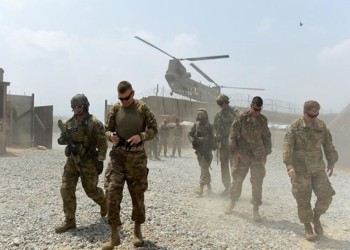 واشنطن تجهز 3 قواعد عسكرية مع التحالف الدولي في سوريا