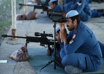 قوات قطرية تنهي تدريبات على القنص في تركيا