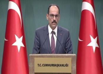 تركيا: نبع السلام قضت على تأسيس دولة إرهابية شمالي سوريا
