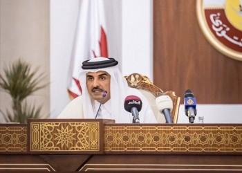 أمير قطر: انتهاكات الحصار الجائر مستمرة رغم تهاوي كافة الادعاءات